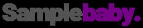 samplebaby logo
